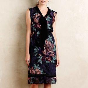 MAEVE Anthropologie Bretin Dress